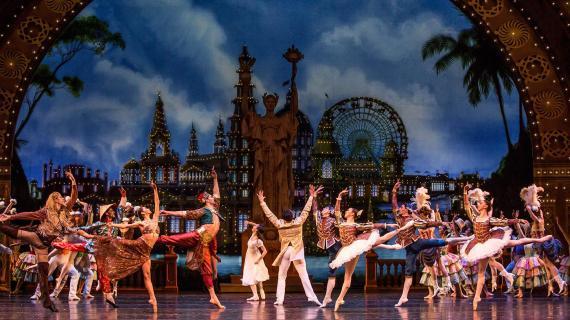 25_The Joffey Ballet_Photo by Cheryl Mann